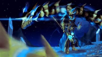Stardust Summoner Terraria Deviantart Moonlord Memes Xenoblade