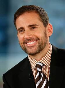 Steve Carell's Not the Funniest Person in His Family