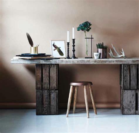 fabriquer bureau fabriquer un bureau bois palzon com