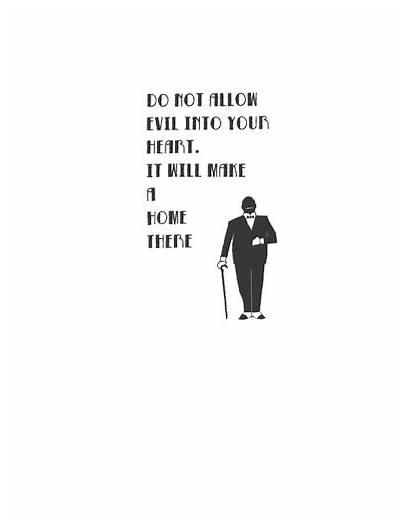 Poirot Hercule Agatha Christie Detective Quotes Quote