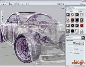 How Car Designers Work In A Design Studio