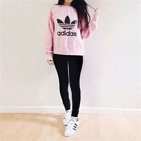 Adidas girl Clothing Shoes u0026 Jewelry  Women  adidas shoes http//amzn.to/2j5OwIR | outfits ...