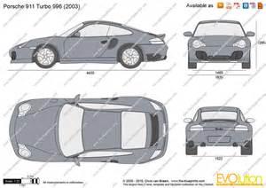 porsche 911 turbo dimensions 2017 ototrends