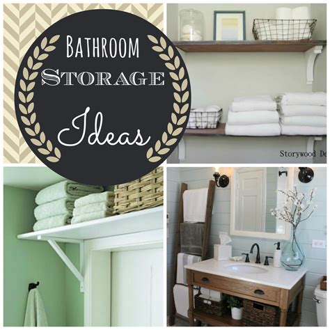 storage ideas for small bathrooms with no cabinets couches and cupcakes inspiration small bathroom storage ideas