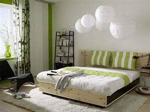 Выбираем цвет спальни