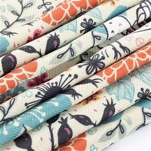 Création Avec Tissus : tissu chevron mayfair personnalisable impression de qualit ~ Nature-et-papiers.com Idées de Décoration