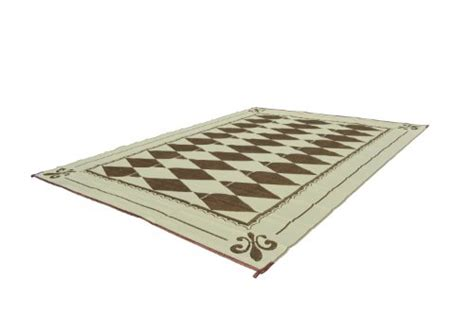 rv patio mats 9x18 rv patio mat awning mat trailer mat rv mat brown and beige
