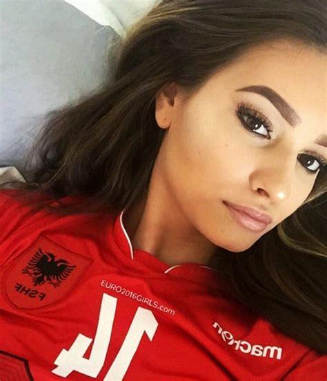 albanian girl  euro  maedchen fotos