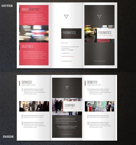 A4 Tri Fold Brochure Template 16 Awsome Brochure Sizes And 25 Tri Folder Brochure Mockups Psd Vector Eps Jpg