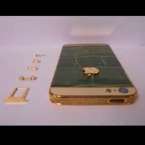 gold phone iphone 4g 24ct back gold plated 24ct gold plated iphone 5 conversion kit price review and