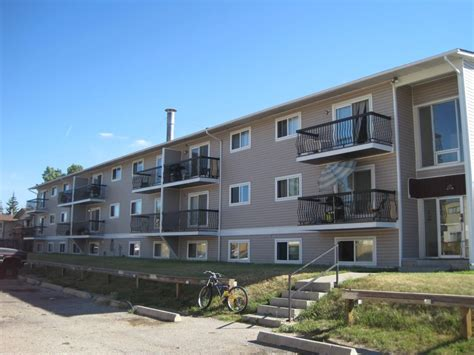 Calgary North East One Bedroom Apartment For Rent
