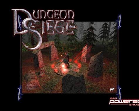 dungeon siege series dungeon siege wallpapers dungeon siege