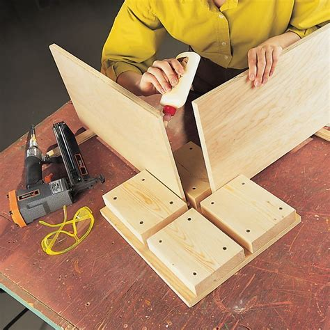 clamping  gluing tips  tricks construction pro