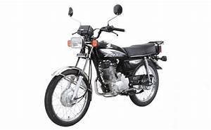 Honda Plans To Bring Tmx 125 In Affordable Price Range