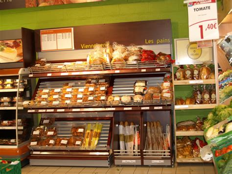 Meuble Boulangerie Patisserie by Rayonnages Presentoirs Boulangerie Friandise Tous Les