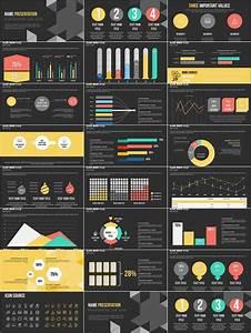 Methods Forecasting Economic Indicators Powerpoint Charts