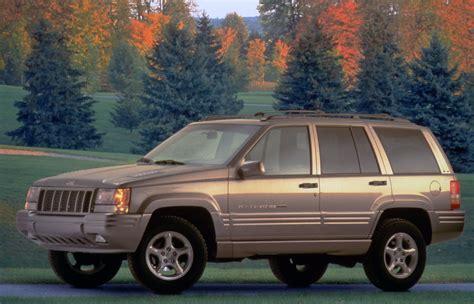 1995 jeep grand cherokee jeep 174 heritage 1995 1998 jeep grand cherokee zj the