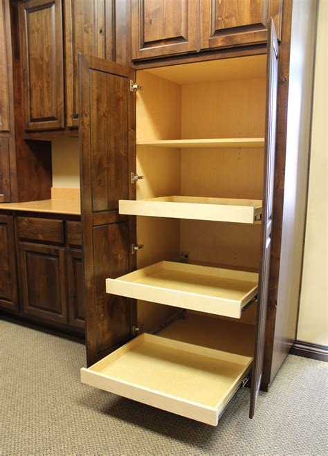 Kitchen Cabinet Pull Out Shelves Hardware  Cabinets Matttroy
