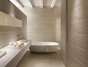 Moderne Fliesen Für Badezimmer : moderne badezimmer fliesen textur mosaik creme entspannte atmosph re bathroom pinterest ~ Sanjose-hotels-ca.com Haus und Dekorationen