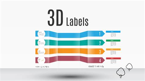 3d template prezi template 3d labels preziland