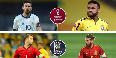Los partidos de fútbol hoy. Partidos de hoy 13 de octubre de 2020: ver aquí calendario de partidos internacionales de ...