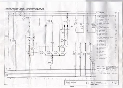 rewiring    bosch dryer