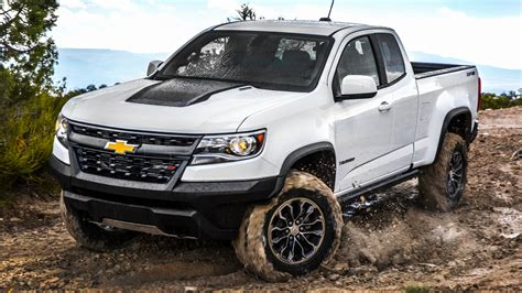 Chevrolet Colorado Backgrounds by 2017 Chevrolet Colorado Zr2 Extended Cab Hd Wallpaper