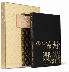 Word Address Book Visionaire Limited Edition Hardcover Book In