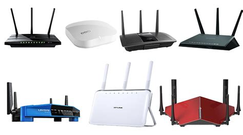 the 7 best wi fi router 2018 the best router 2018 for range
