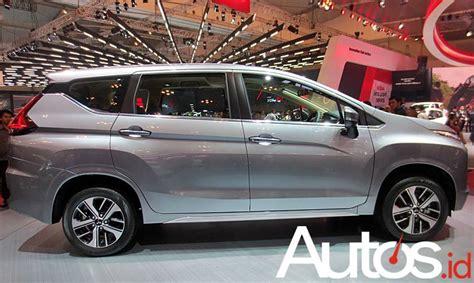 Review Mitsubishi Xpander by Review Mitsubishi Xpander Rajanya Giias 2017 Autos Id