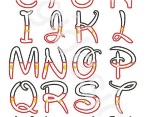 letter from mickey mouse template 18 mickey mouse font alphabet images mickey mouse alphabet font mickey mouse letters font