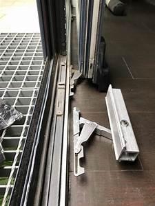 Sliding Balcony Door Repairs