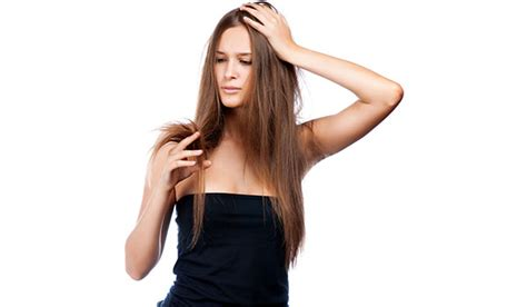 Home Made Tips For Dry Hair Bebeautiful