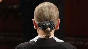 Supreme Court Justice Ruth Bader Ginsburg is a big fan of ...