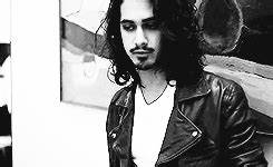 The Avan Jogia GIF Shop - The WOW Report