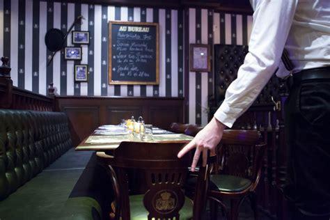 pub brasserie au bureau franchise au bureau franchiseur bar