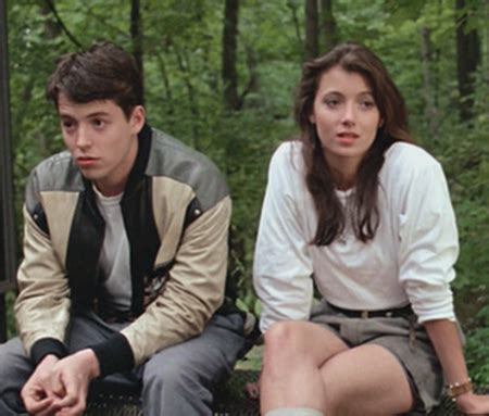 Mia Sara Ferris Bueller's Day Off