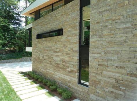 cuisine exterieure castorama de parement extérieur pour une façade moderne