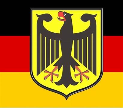 Arms Coat Germany Flag Np 3d Deviantart