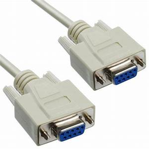 D Sub Connector - 15 Pin D Sub Connector