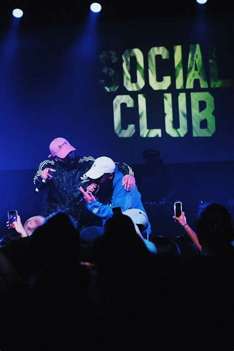 Pin by Jaz on Social Club Misfit Gang | Social club ...