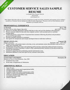 Customer Service Sales Resume Exles by Entry Level Food Service Worker Resume Sle