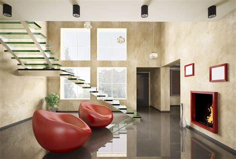 Treppen Fuer Den Wohnraum Qual Der Wahl Bei Form Und Material by Glastreppen Sind Wahre Hingucker Mein Bau