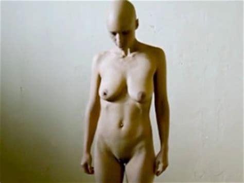 Eugenie Derouand  nackt