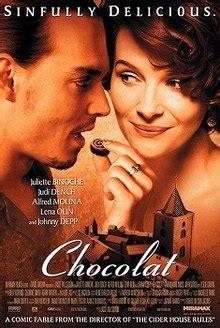 chocolate filme wikipedia  enciclopedia livre