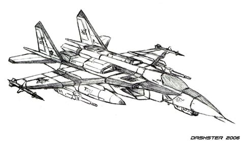 jet coloring pages    print