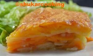 Légume D Hiver : gratin de l gumes d hiver shukar cooking ~ Melissatoandfro.com Idées de Décoration