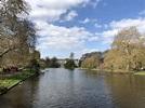 St. James's Park - London, England | Hiking Tips & Photos ...