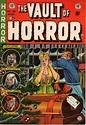 Dr. Wertham's Dilemma: The Rise & Fall of EC Horror Comics ...