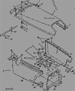 Wiring Diagram  28 John Deere 1070 Parts Diagram